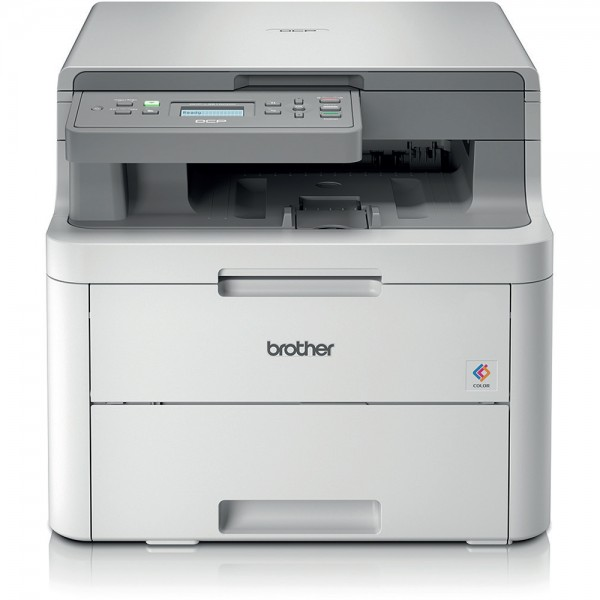 Multif. laser A4 color Brother DCP-L3510CDW