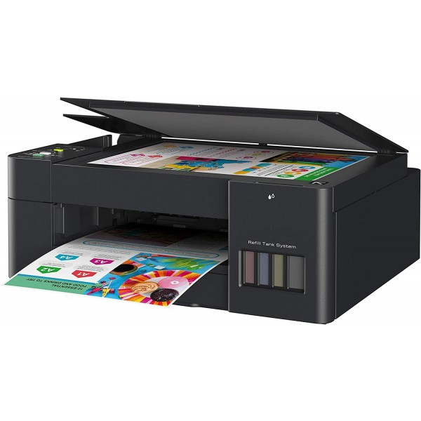 Multif. inkjet A4 Brother DCP-T420W