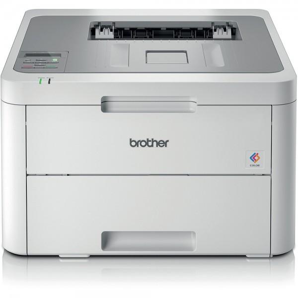 Imprimanta laser A4 color Brother HL-L3210CW