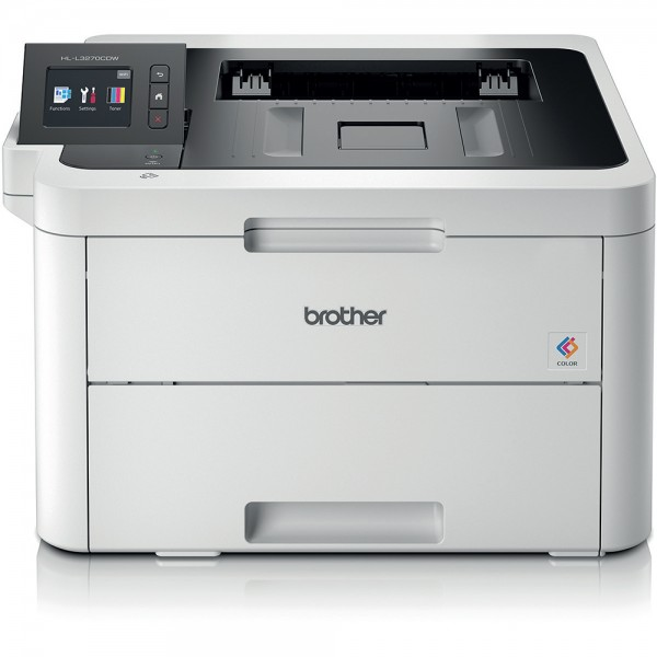 Imprimanta laser A4 color Brother HL-L3270CDW