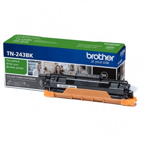 Cartus toner Brother BlackTN243BK