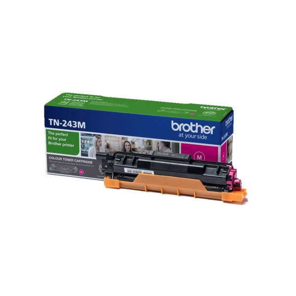 Cartus toner Brother MagentaTN243M