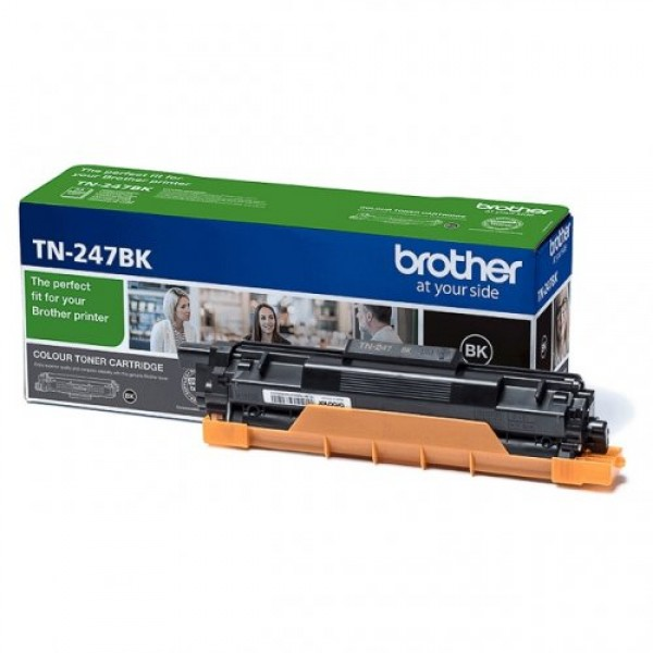 Cartus toner Brother Black cap. mare TN247BK