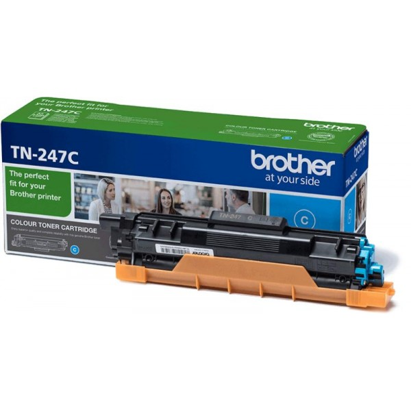 Cartus toner Brother Cyan cap. mare TN247C