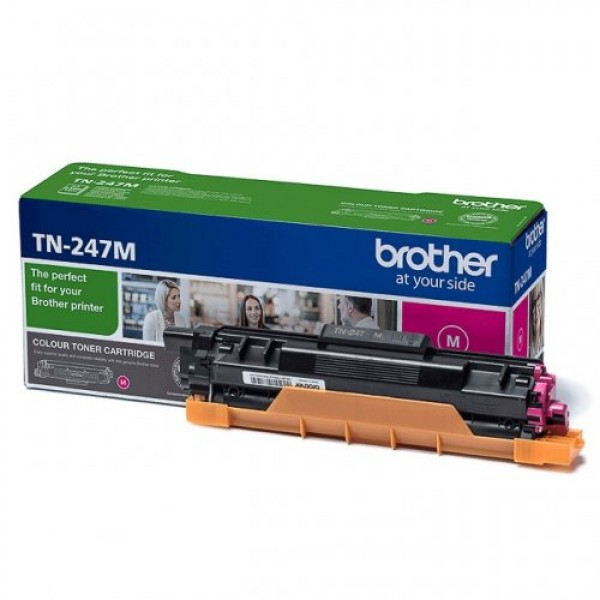 Cartus toner Brother Magenta cap. mare TN247M