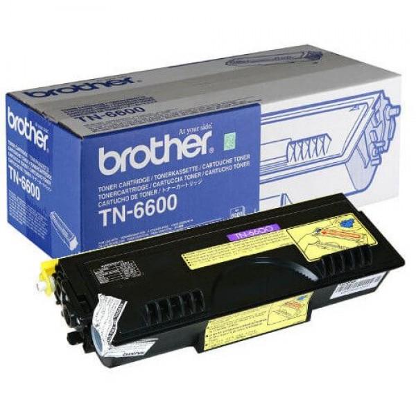 Cartus toner Brother Black cap. mare TN6600