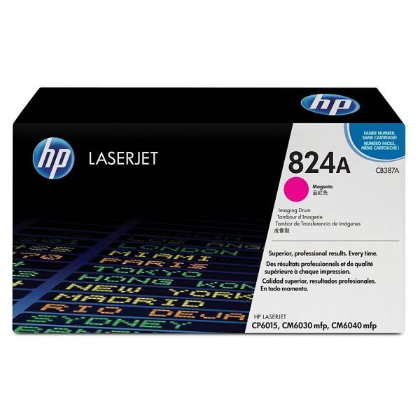 Reconditionare unitate de cilindru HP Magenta CB38...