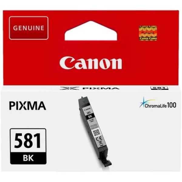 Cartus cerneala Canon Photo Black CLI-581 BK
