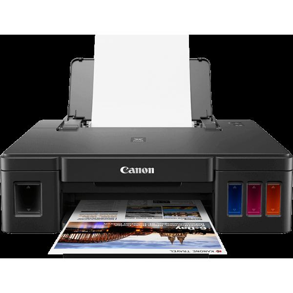 Imprimanta inkjet A4 Canon PIXMA G1411