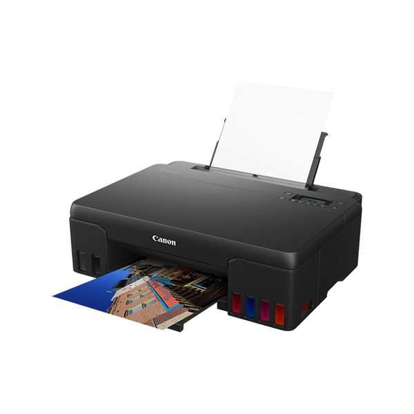 Imprimanta inkjet A4 color Canon PIXMA G540