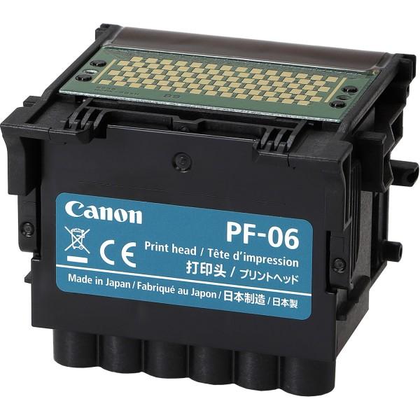 Cap printare Canon PF-06