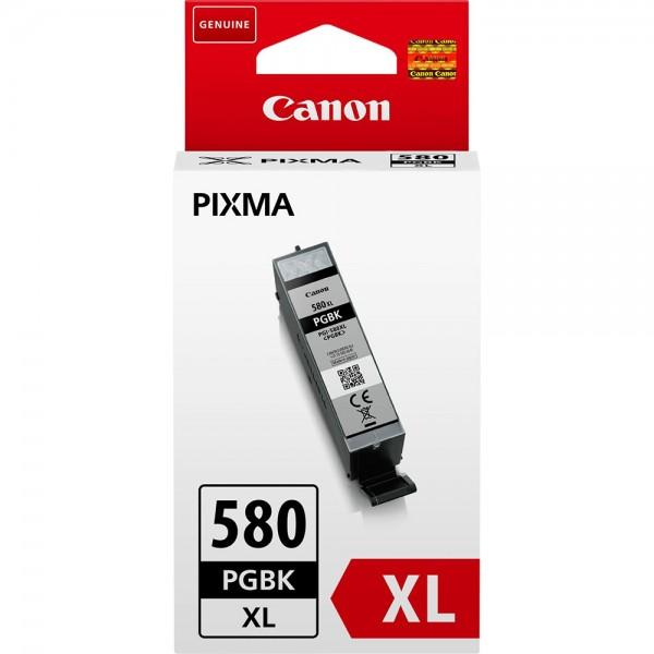 Cartus cerneala Canon Black cap. mare PGI-580XL PG...
