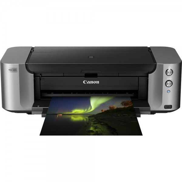 Imprimanta inkjet A3 Canon Pixma Pro-100S