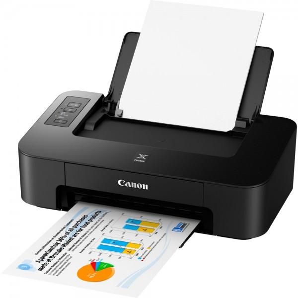 Imprimanta inkjet A4 Canon PIXMA TS205