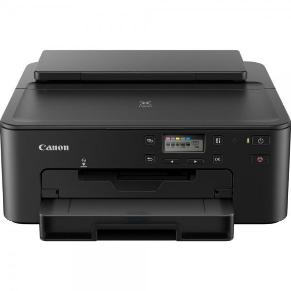 Imprimanta inkjet A4 Canon TS705