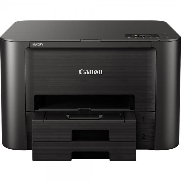 Imprimanta inkjet A4 Canon Maxify iB4150