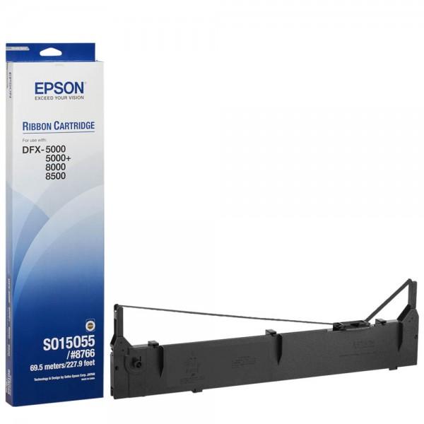 Ribon Epson Black 8766 S015055