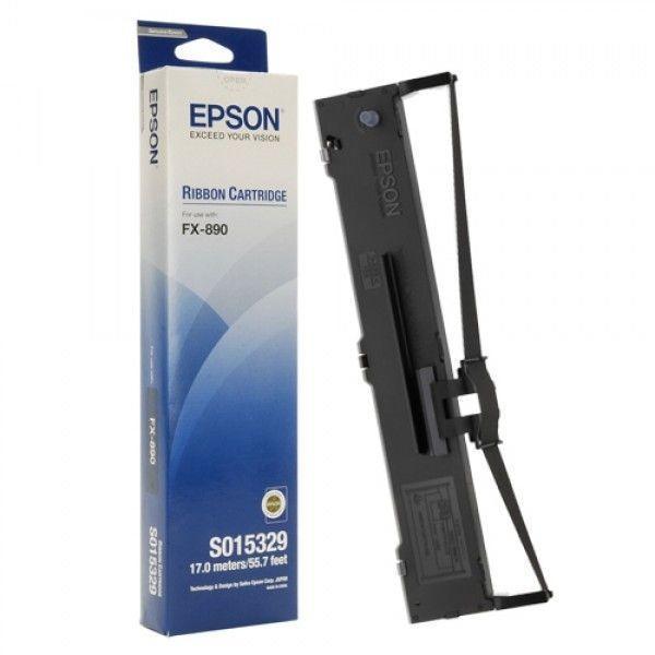 Ribon Epson Black S015329