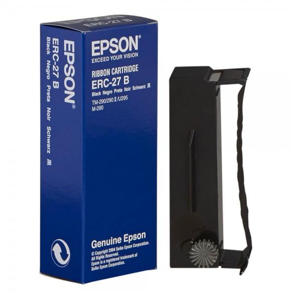 Ribon Epson Black ERC27B S015366