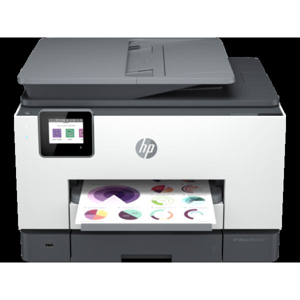 Multif. inkjet A4 fax HP OfficeJet Pro 9022e 226Y0B