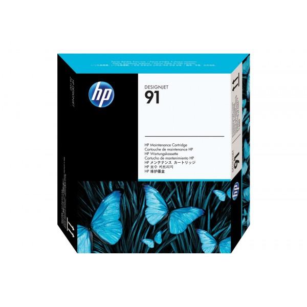 Cartus mentenanta HP 91 C9518A