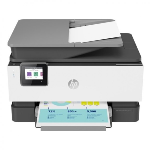 Multif. inkjet A4 fax HP OfficeJet Pro 8023 1KR64B