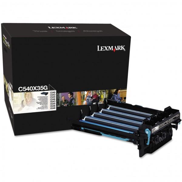 Fotoconductor Lexmark C540X35G