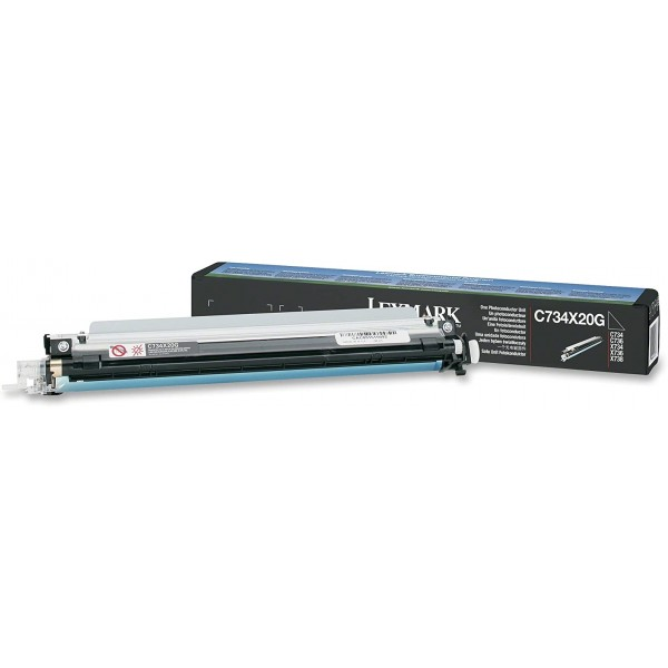 Fotoconductor Lexmark C734X20G