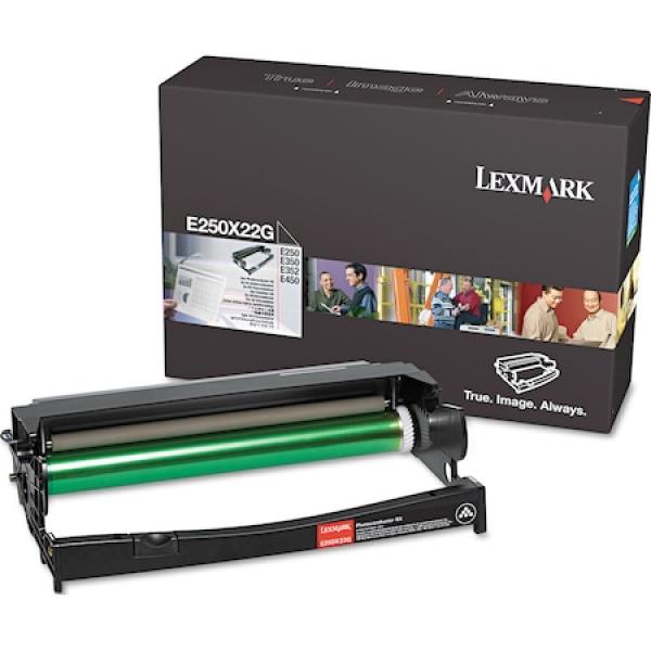 Kit fotoconductor Lexmark Black E250X22G
