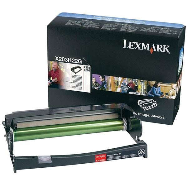 Kit fotoconductor Lexmark Black X203H22G