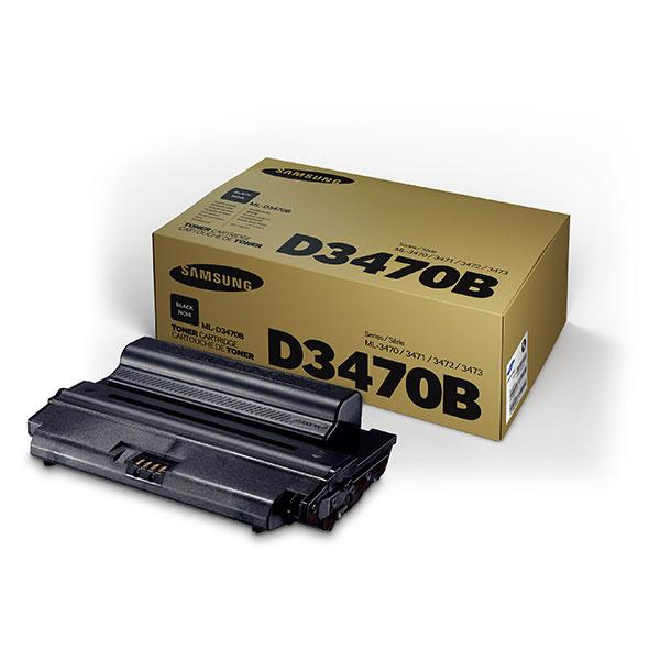 Reincarcare cartus toner Samsung ML-D3470B