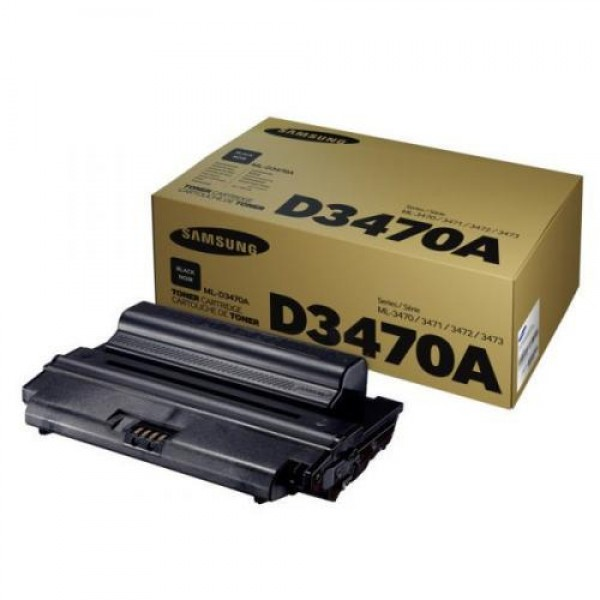 Reincarcare cartus toner Samsung ML-D3470A