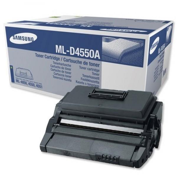 Reincarcare cartus toner Samsung ML-D4550A