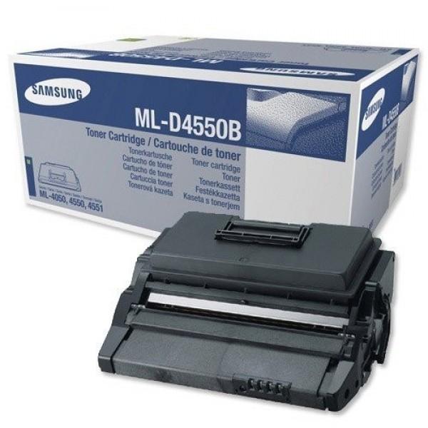 Reincarcare cartus toner Samsung ML-D4550B