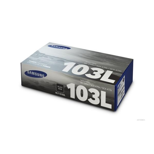 Reincarcare cartus toner Samsung MLT-D103L
