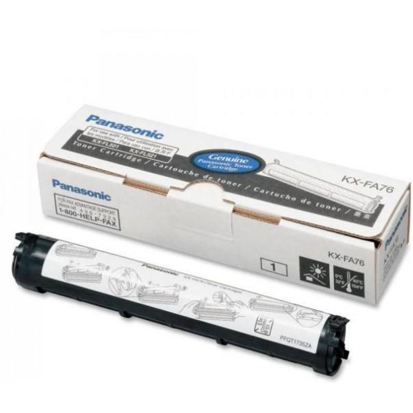 Toner Panasonic FA76X