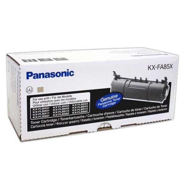 Toner Panasonic KX-FA85X pt FLB851G
