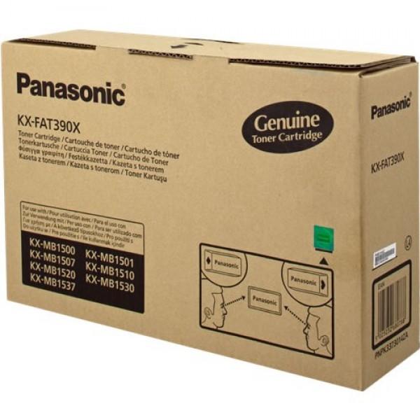 TonerPanasonic KX-FAT390X