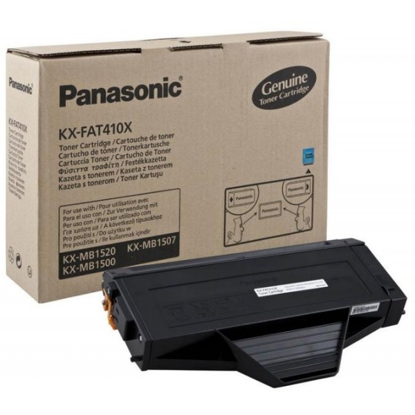 TONER PANASONIC KX-FAT410X pentru KX -MB1520