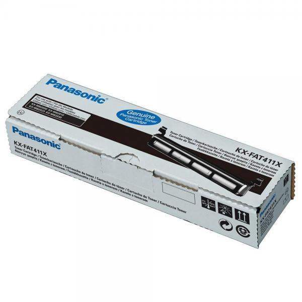 Toner Panasonic FAT411X