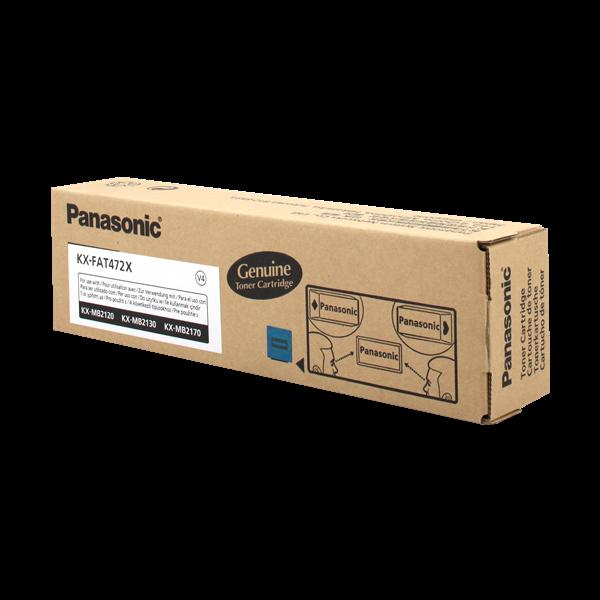 Toner Panasonic FAT472X