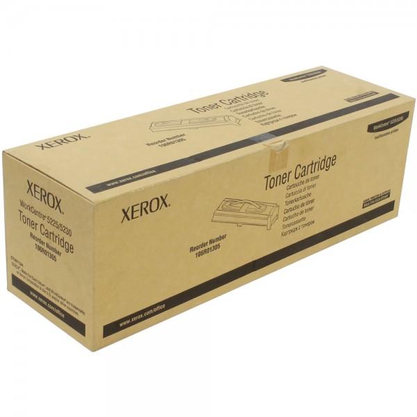 Cartus toner Xerox Black 106R01305