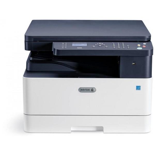 Multif. laser A3 mono Xerox B1022