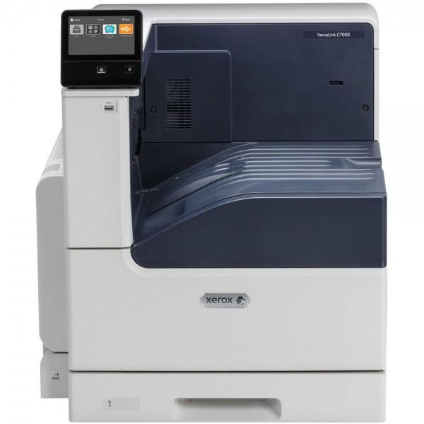 Imprimanta laser A3 color Xerox VersaLink C7000DN