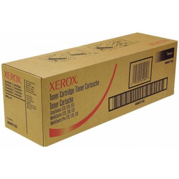 Cartus toner Xerox Black 006R01182