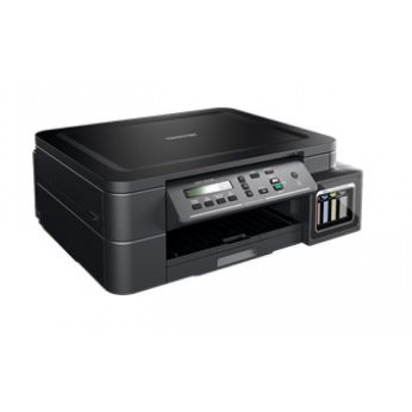 Multif. inkjet A4 Brother DCP-T510W