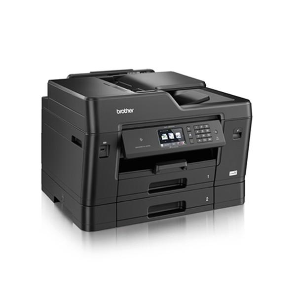 Multif. inkjet A3 fax Brother MFC-J3930DW