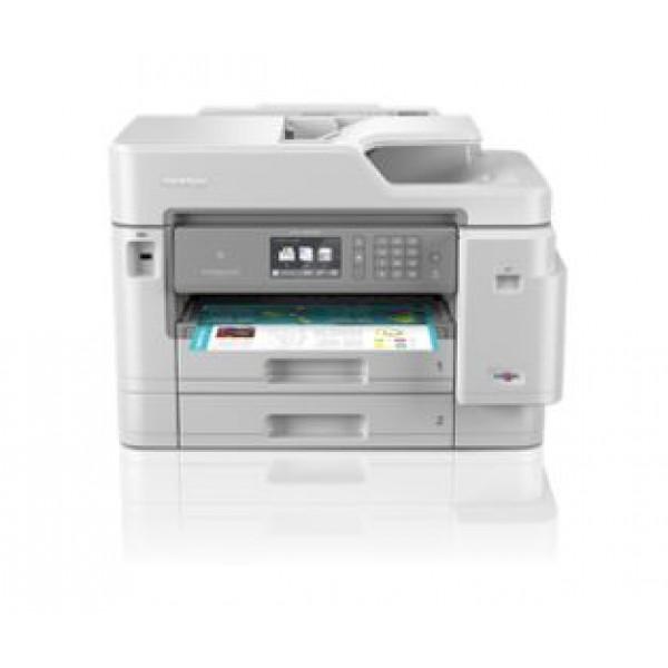 Multif. inkjet A3 fax Brother MFC-J5945DW