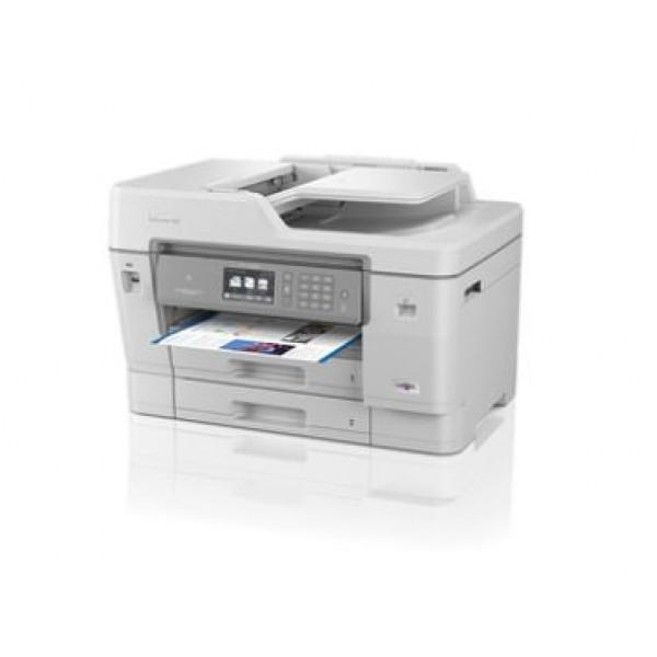 Multif. inkjet A3 fax Brother MFC-J6945DW