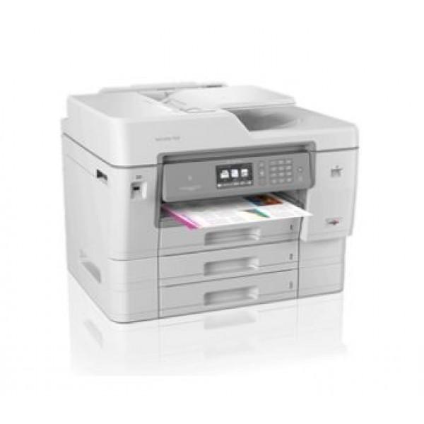 Multif. inkjet A3 fax Brother MFC-J6947DW